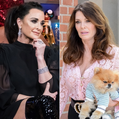 Lisa Vanderpump's Mother Jean Dies One Year After Brother's Passing