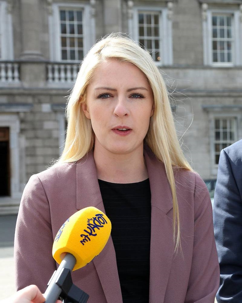 Maternity facilities are like 'cattle marts' - TD tells Dáil