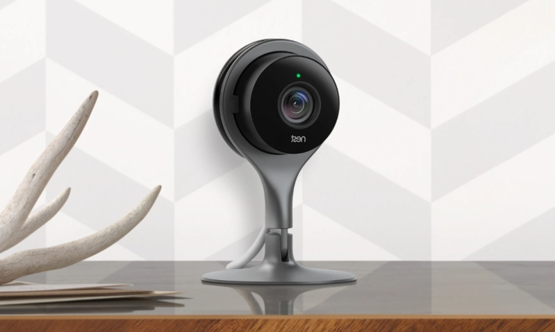 Your used Nest Cam might have been spying on you for months