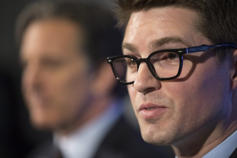 Leafs' Kyle Dubas prepared to keep Patrick Marleau, and deal with offer sheets on his free agents