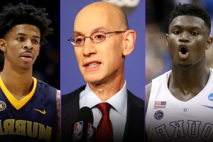 NBA Draft picks 2019: Complete list of results for Rounds 1 and 2