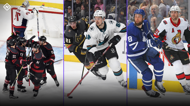 Sport: NHL schedule 2019-20: Home openers announced for all 31 teams