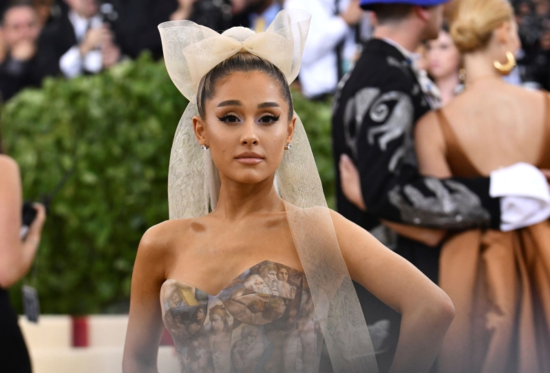 Ariana Grande Gets Real With Fans About Why She Has Less European Stops on 'Sweetener' Tour