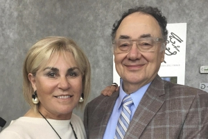 Murdered billionaire Barry Sherman planned to give away or invest much of his fortune, sources say
