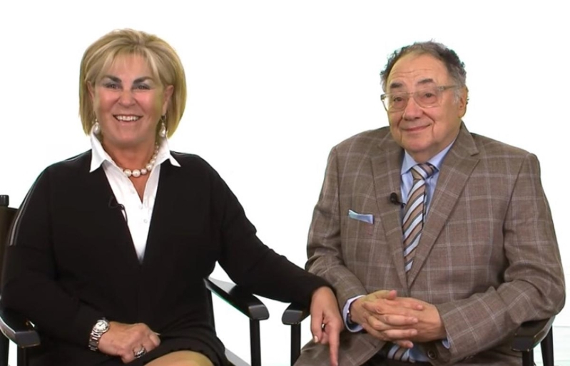Canada: Murdered billionaire Barry Sherman planned to give