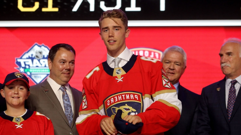 Sports: Round 1 winners and losers: Habs get steal of draft