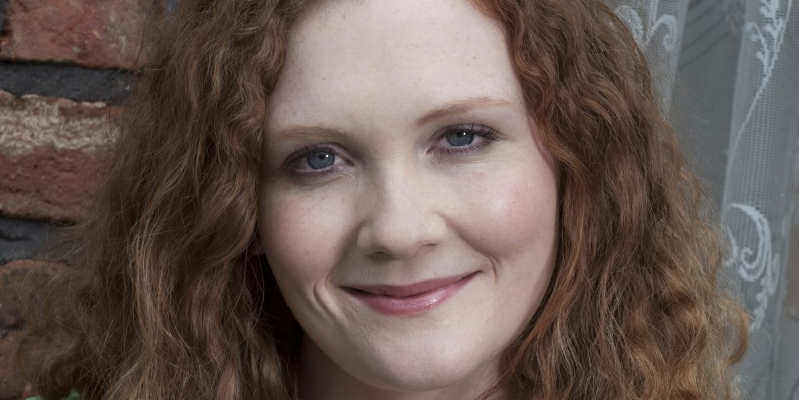 Coronation Street star Jennie McAlpine teases Fiz Stape's return