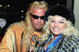 'Dog The Bounty Hunter' Star Beth Chapman Placed In A Medically Induced Coma Amidst Cancer Battle