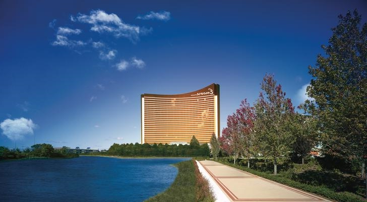 Travel: Encore Boston Harbor is Now Officially Open - PressFrom - Canada