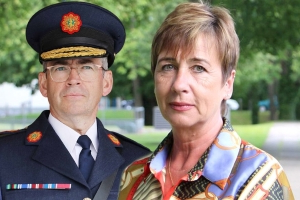 Majella Moynihan receives 'sincere apology' from Garda Commissioner Drew Harris after hellish treatment