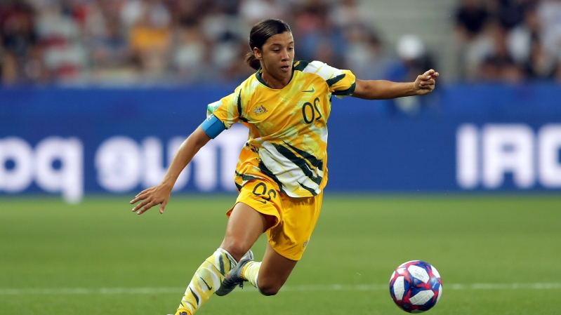 Image result for sam kerr chelsea