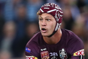 Smith admits Qld Maroon Ponga scares him