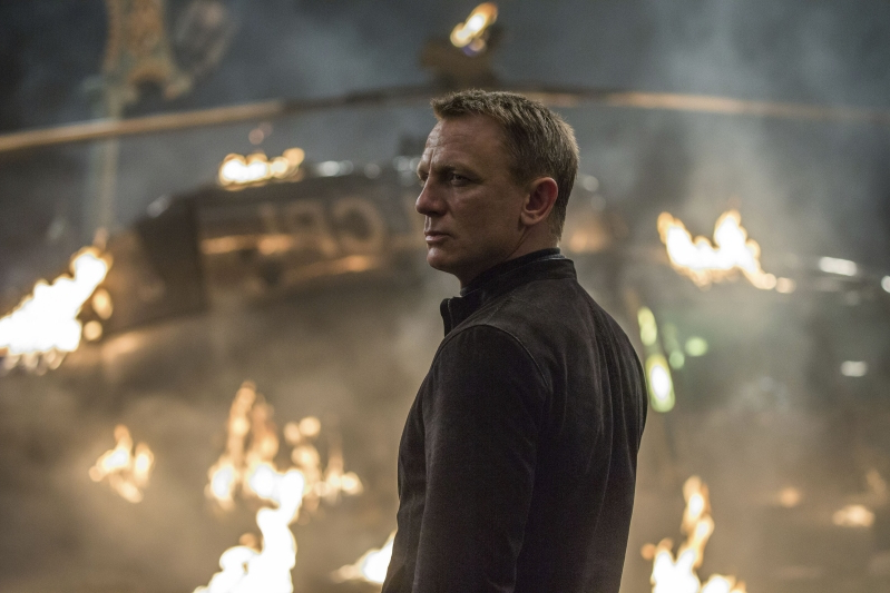 Suspect Arrested After Hidden Cameras Discovered In 'Bond 25' Studio Toilets