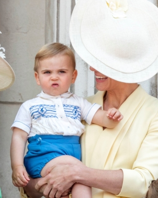 Are Prince George and Princess Charlotte set for starring new wedding roles?
