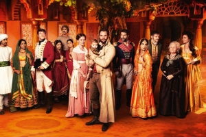 Beecham House, ITV, review: 'Downton Abbey' in Delhi urgently needs extra spice