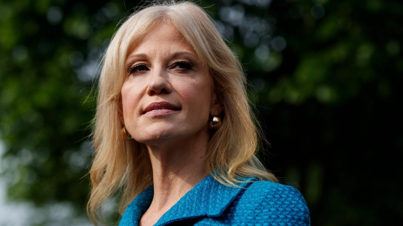 House Oversight Committee to vote on possible Kellyanne Conway subpoena over Hatch Act controversy