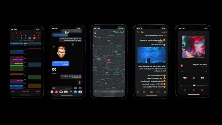 Tech & Science: iOS 13: public beta, release date and