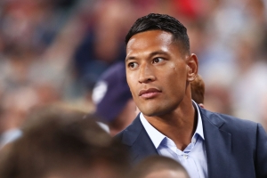 Israel Folau takes aim at GoFundMe suspension amid claim of cyber attack