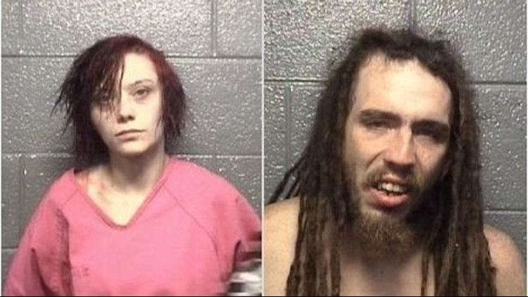 Baby Girl Dies From Heroin And Cocaine, Danville Parents Indicted On Homicide Charges: Police