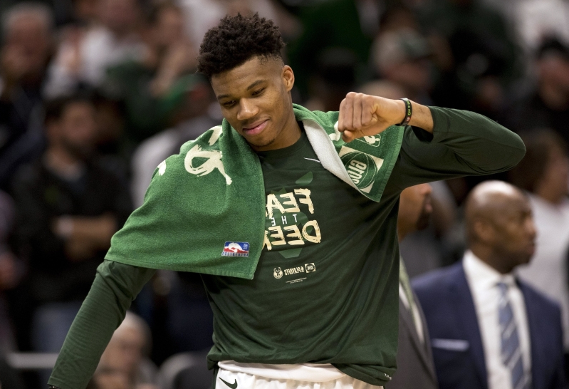 Breaking down why Giannis Antetokounmpo definitely deserved MVP over James Harden