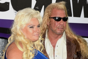 'Dog the Bounty Hunter' star Duane Chapman offers fans an update amid wife Beth's medically-induced coma