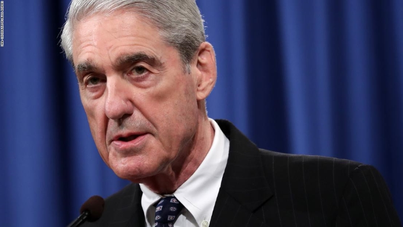 Judge releases court details that show speed, scope of Mueller investigation following CNN request