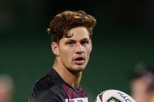 Ponga's curious post-game Trbojevic reaction