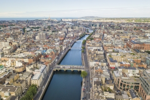 Population of Dublin expected to increase by over 30% by 2036