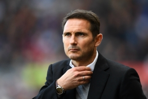 Sign him up! – Kompany backs Lampard for Chelsea job