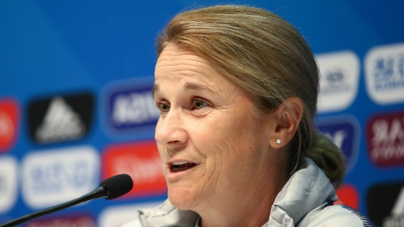 Women's World Cup 2019: USA's Jill Ellis explains why she waited so long to make substitutions vs. Spain