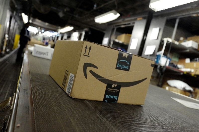 Ups Package Delivery Driver Pay >> Crime: Amazon delivery driver carjacked at gunpoint in ...