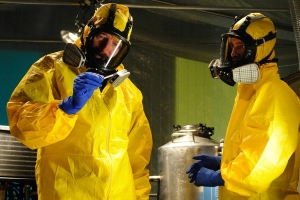 Breaking Bad le film: Bryan Cranston et Aaron Paul en mode teasing !