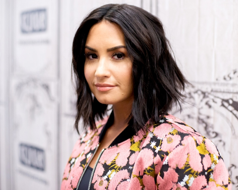 Demi Lovato: People 'Might Not Like' My 'Side of the Story' on New Album