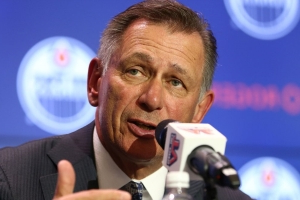 Two big and obvious holes in Edmonton Oilers roster. Can Ken Holland fill them?