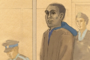Crown to seek life sentence for Eaton Centre shooter convicted of manslaughter