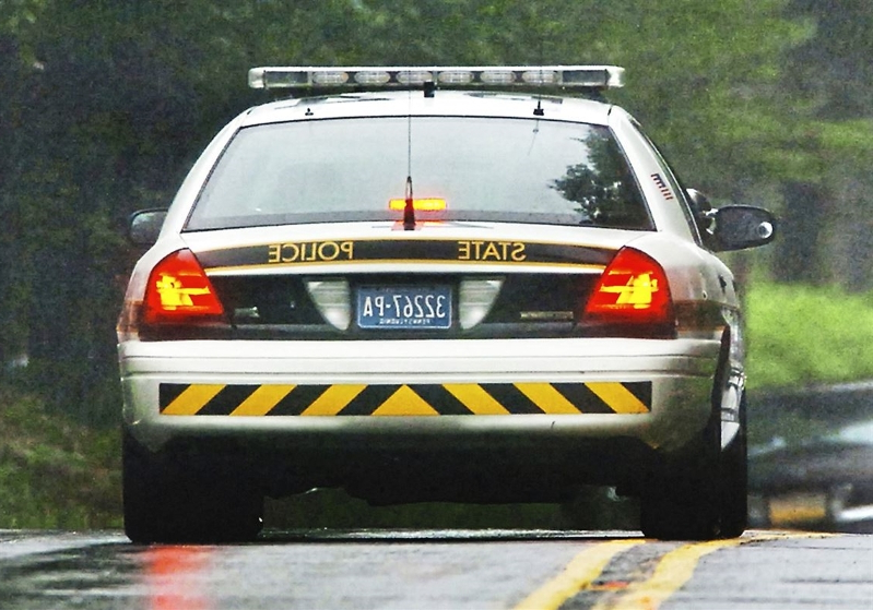 US: ACLU lawsuit: Pa  State Troopers violated law by stopping