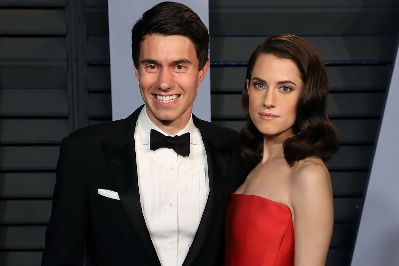 Allison Williams and Husband Ricky Van Veen Separate After Nearly 4 Years of Marriage