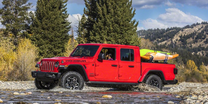 buying jeep gladiator prices are soaring as some dealers. Black Bedroom Furniture Sets. Home Design Ideas