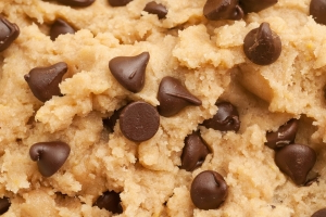 Nestlé Toll House is making cookie dough you are supposed to eat. No, seriously