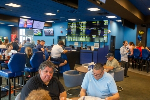 New Jersey jumps to No. 1 in sports betting over Nevada