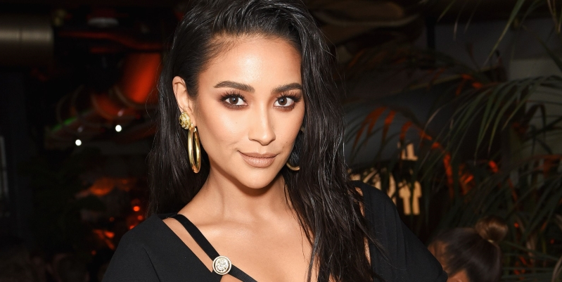 Shay Mitchell Announces She's Pregnant With Her First Child