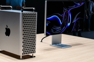 Apple's new Mac Pro will be assembled in China, not the US