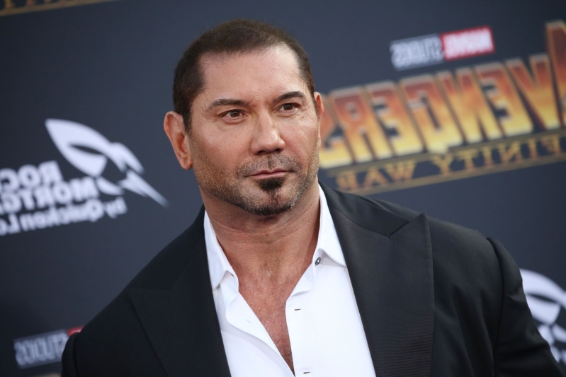 Dave Bautista Rejects Starring in 'Fast and Furious' Movies: 'I'd Rather Do Good Films'