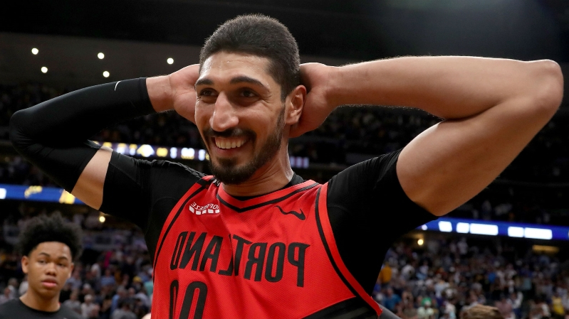 Sport: NBA free agency rumors: Bulls interested in Enes