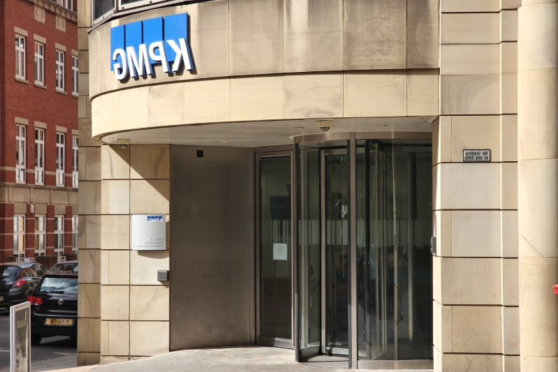 Big Four auditor KPMG plots £120m sale of its British pensions advisory business