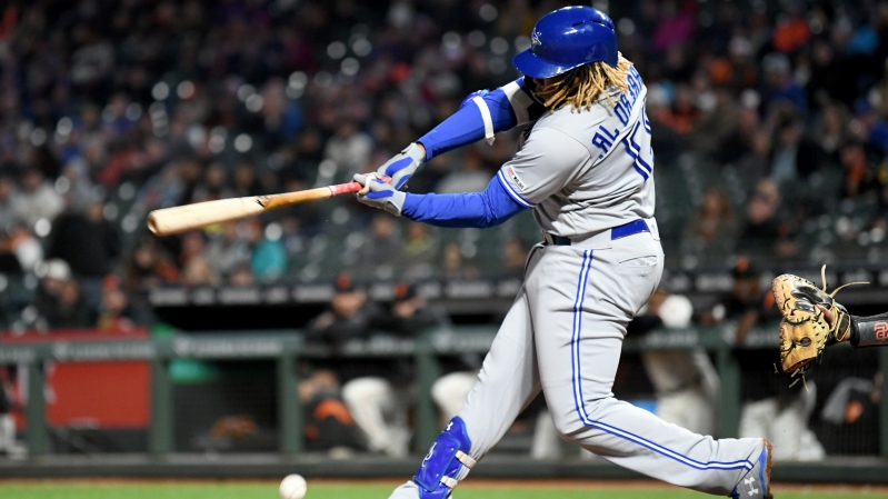 Sport Mlb All Star Game 2019 Blue Jays Rookie Phenom