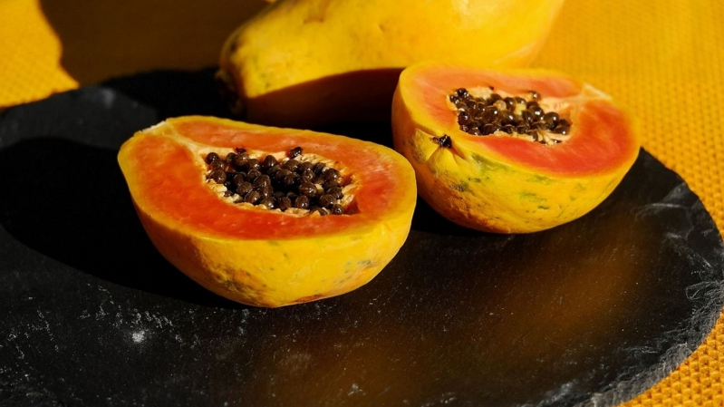 US: Salmonella outbreak linked to papayas imported from