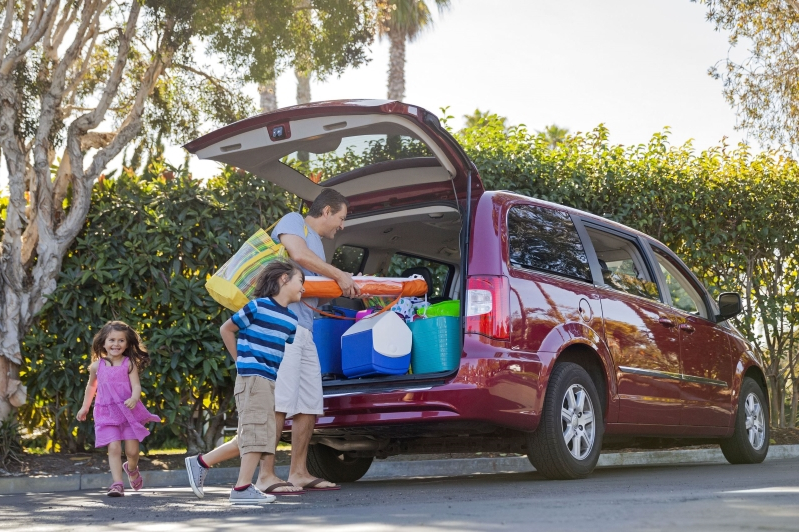 2019 Family road trip report: Rising gas prices, jobs impact summer road trips