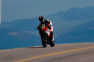Carlin Dunne: Four-time Pikes Peak winner killed in race crash aged 36