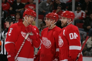 best loved c19cb ab9d5 Sport  Detroit Red Wings free agency  Valtteri Filppula is back - PressFrom  - US